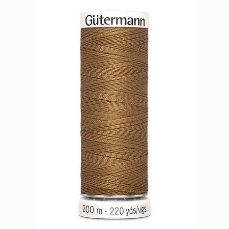 Gütermann Allesnaaigaren Polyester 200m 887