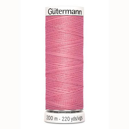 Gütermann Allesnaaigaren Polyester 200m 889