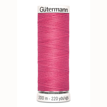 Gütermann Allesnaaigaren Polyester 200m 890