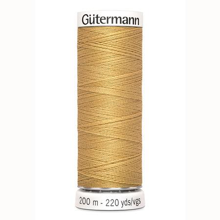 Gütermann Allesnaaigaren Polyester 200m 893