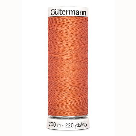 Gütermann Allesnaaigaren Polyester 200m 895