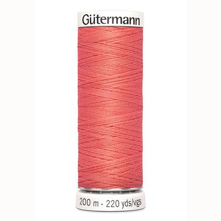 Gütermann Allesnaaigaren Polyester 200m 896