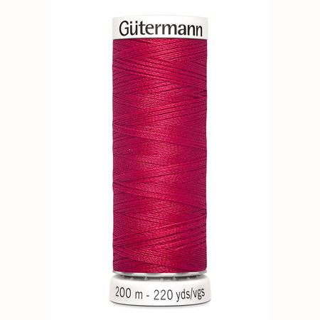 Gütermann Allesnaaigaren Polyester 200m 909