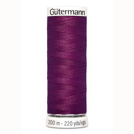 Gütermann Allesnaaigaren Polyester 200m 912