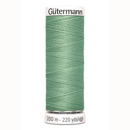 Gütermann Allesnaaigaren Polyester 200m 913