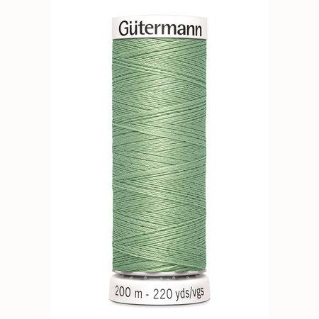 Gütermann Allesnaaigaren Polyester 200m 914