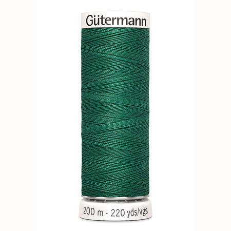 Gütermann Allesnaaigaren Polyester 200m 915