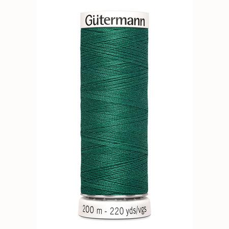 Gütermann Allesnaaigaren Polyester 200m 916