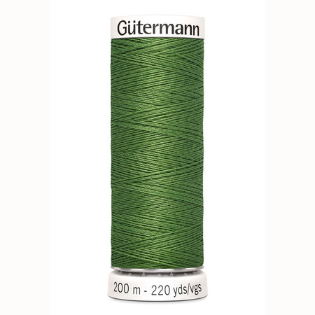 Gütermann Allesnaaigaren Polyester 200m 919