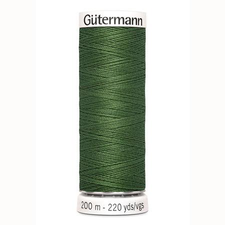 Gütermann Allesnaaigaren Polyester 200m 920
