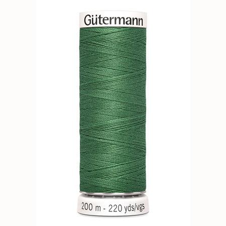 Gütermann Allesnaaigaren Polyester 200m 931