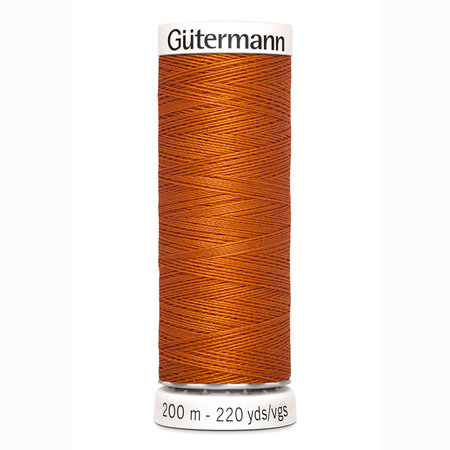Gütermann Allesnaaigaren Polyester 200m 932