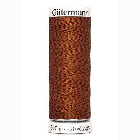 Gütermann Allesnaaigaren Polyester 200m 934