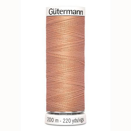 Gütermann Allesnaaigaren Polyester 200m 938