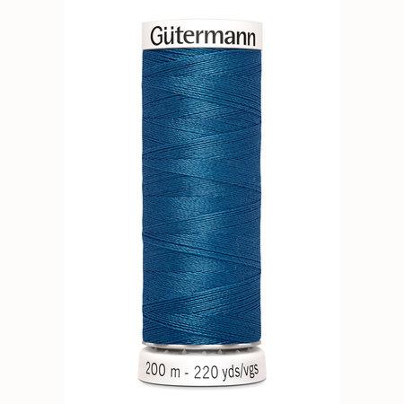 Gütermann Allesnaaigaren Polyester 200m 966