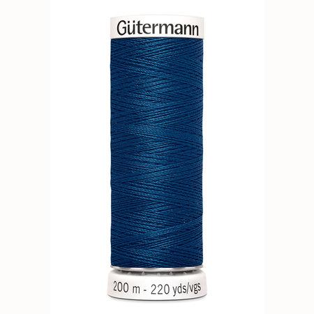 Gütermann Allesnaaigaren Polyester 200m 967