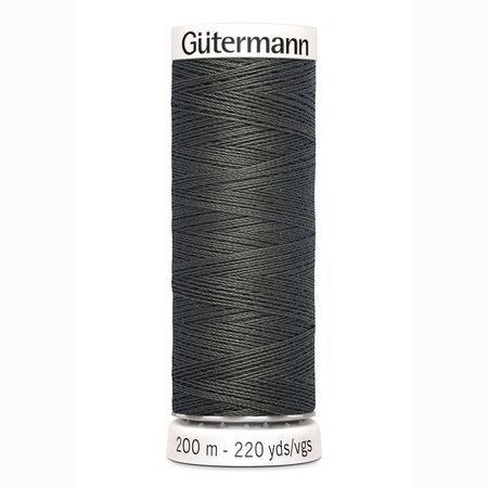 Gütermann Allesnaaigaren Polyester 200m 972