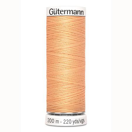 Gütermann Allesnaaigaren Polyester 200m 979