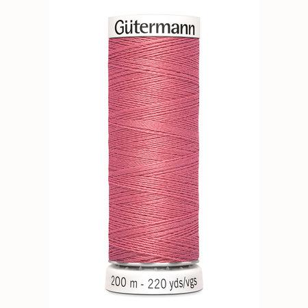Gütermann Allesnaaigaren Polyester 200m 984