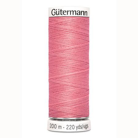 Gütermann Allesnaaigaren Polyester 200m 985