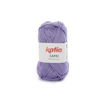 Capri 82106 Purperviolet