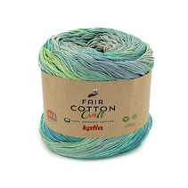 Fair Cotton Craft 600