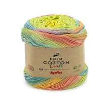 Fair Cotton Craft 602