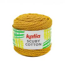 Scuby Cotton 124