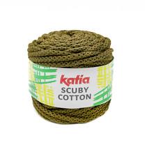 Scuby Cotton 125
