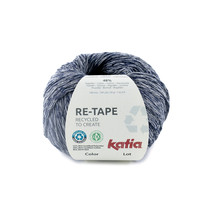 Re-tape 205