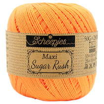 Maxi Sugar Rush 411 Sweet Orange