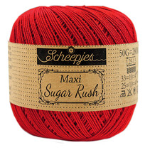 Maxi Sugar Rush 722 Red