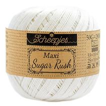 Maxi Sugar Rush 105 Bridal White