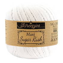 Maxi Sugar Rush 106 Snow White