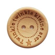 Knoop Twinkle twinkle 20mm
