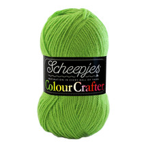 Colour Crafter 2016 Chaleroi