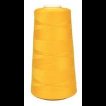 Lockgaren 3000 Yards - donker geel - 645