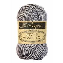 Stone Washed XL 842 Smokey Quartz