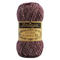 Stone Washed XL 870 Lepidolite