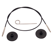 Kabel 150cm zwart