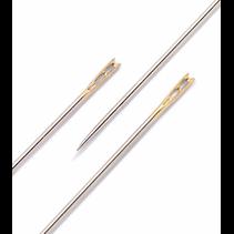 Blindennaalden of patentnld ST 5-9 zilver