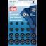 Prym Aannaaibare drukknoop MS 6-11 mm zwart