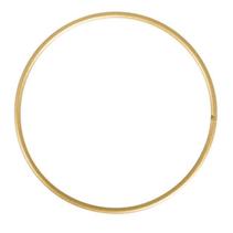 Metalen Ringen goud 10cm