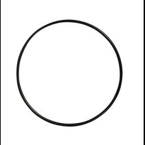 Metalen Ringen Zwart 15cm