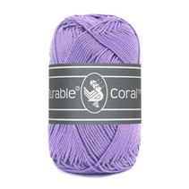 Coral mini 269 Light Purple