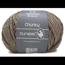 Chunky Wool 2229 Chocolate