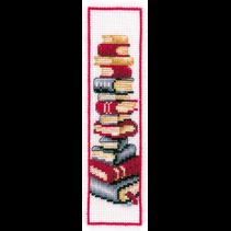 Bladwijzer Telpakket boekentoren