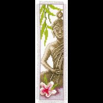 Bladwijzer buddha