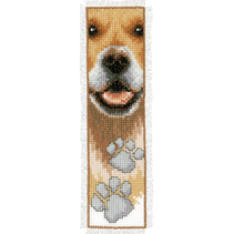 Bladwijzer Telpakket hond