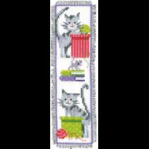 Bladwijzer Telpakket Katjes en wol